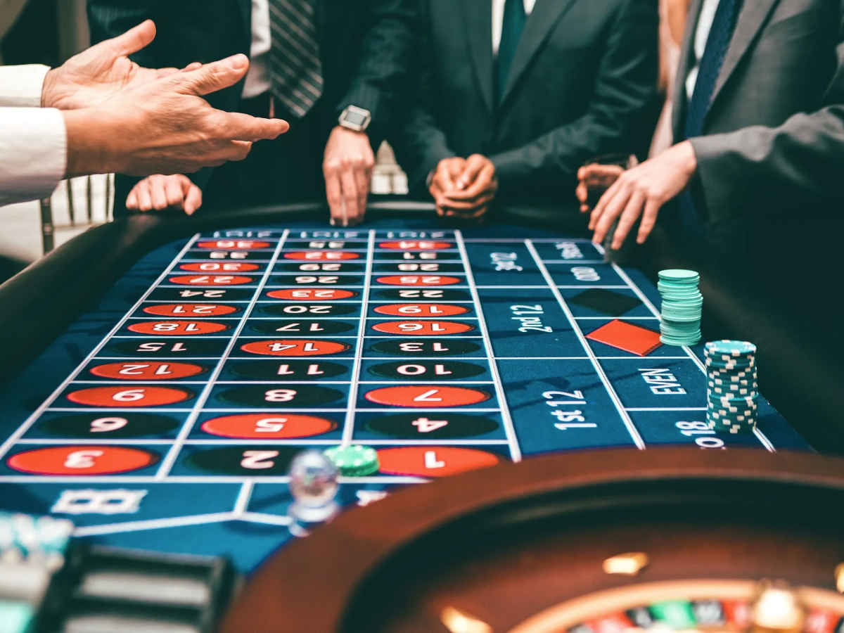 Homepage-Ultimate Guide 5 Ways in Finding the Best Casino Online